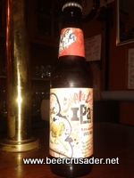 Flying Dog Snake Dog IPA (2008 and later)